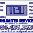 Porch Pro Headshot TBU UNLIMITED SERVICES