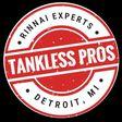 Porch Pro Headshot Tankless Pros L.L.C.   Rinnai Tankless Experts