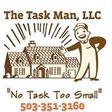 Porch Pro Headshot Task Man LLC, the