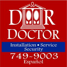 Awesome The Door Doctor