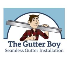 The Gutter Boy Gutter Contractor Rock Island Il