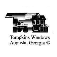 The Tompkins Company Window Installer Augusta Ga