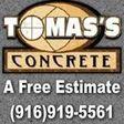 Porch Pro Headshot Tomas's Concrete