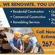Porch Pro Headshot Toomer & Sons General Contractors LLC