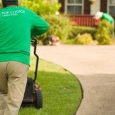 Top Choice Lawn Care