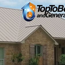 Top To Bottom Roofing And Gc