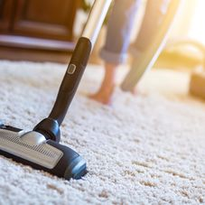 Total Carpet Cleaning. Carpet Cleaner