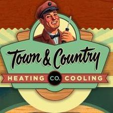 Town Country Heating Cooling Hvac Company Lenexa Ks