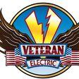Porch Pro Headshot Veteran Electric, Inc