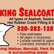 Porch Pro Headshot Vikings Paving And Sealcoating