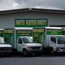 Water Heaters Direct Plumber Fort Myers Fl Projects