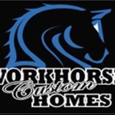 Workhorse Custom Homes, LLC  General Contractor - Taylor, AZ