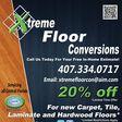 Porch Pro Headshot Xtreme Floor Conversions