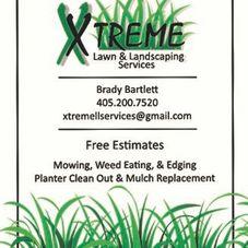Xtreme Lawn Landscape Services