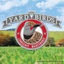 Yard Birds Landscape Maintenance LLC. Landscaping Company ...