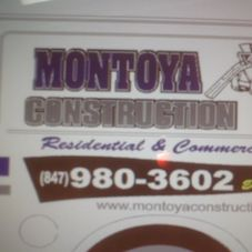 J Montoya Construction Corp Concrete