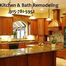 kitchen & bath Remodeling. Kitchen & Bath Remodeler - El ...