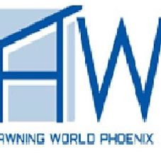 Awning World Phoenix Contractor