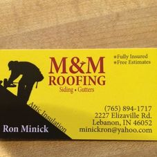 Mu0026M Roofing  Offering Both Composition U0026 Metal Roofing