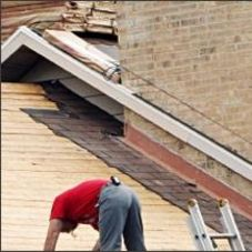 Edge Roofing And Remodeling