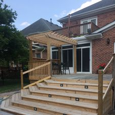 Tidewater Trim And Deck Carpenter Virginia Beach Va