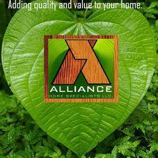 Alliance Roofing U0026 Home Repair