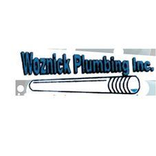 Woznick Plumbing Inc