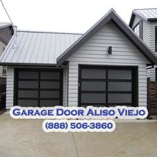 Garage Door Repair Aliso Viejo
