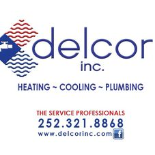 Delcor Inc Hvac Contractor Greenville Nc Projects