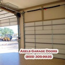 Axels Garage Door Repair Costa Mesa