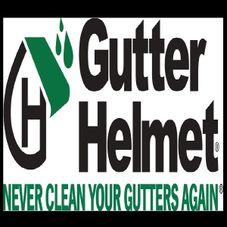 gutter helmet by classic