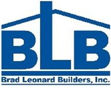 Brad Leonard Builders Inc Home Builder Lexington Nc