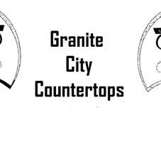 GRANITE CITY COUNTERTOPS