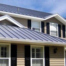 Millennium Home Design Roofing Contractor Broussard La