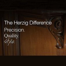 Herzig Custom Cabinetry LLC