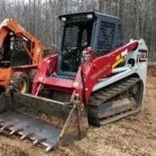 bobcat vinnie hardscape contractor wake forest nc projects