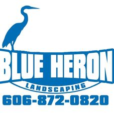 Blue Heron Landscaping Landscaping Company Somerset Ky