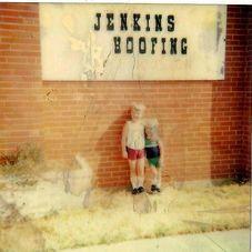 Jenkins Roofing Company Inc.