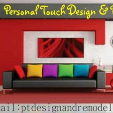 Personal Touch Design And Remodel General Contractor Joplin Mo