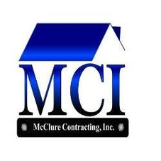 mcclure contracting inc