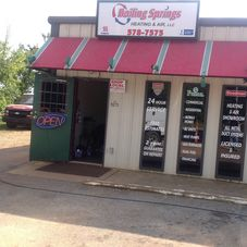 Boiling Springs Heating Air Conditioning