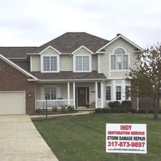 Indy Restoration Service LLC. Roofing Contractor ...