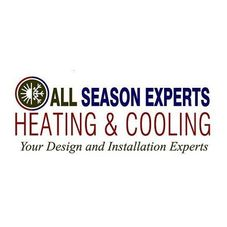 All Season Experts Heating And Cooling Hvac Contractor