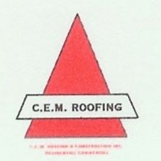 CEM Roofing Inc