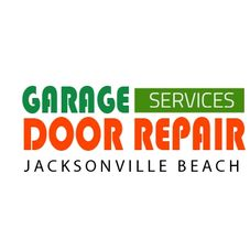Garage Door Repair Jacksonville Beach
