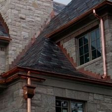 Salvo Architectural Roofing Contractors Inc