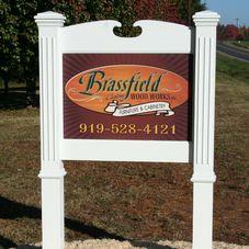 Brassfield Custom Wood Works