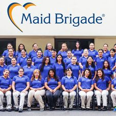 Maid Brigade of Charlotte. House Cleaning Service - Charlotte, NC ...