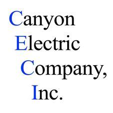 Canyon Electric Company Inc Electrician Las Vegas Nv
