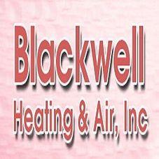 Perfect Blackwell Heating U0026 Air Inc